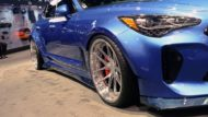 Widebody Kia Stinger SEMA 2017 Tuning 7 190x107 West Coast Customs   Widebody Kia Stinger zur SEMA
