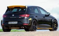 Widebody Seat Leon Cupra 300 Tuning JE Design Facelift 3 190x116 Facelift   Widebody Seat Leon Cupra 300 von JE Design
