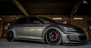 Z Performance Wheels ZP.Nine VW Golf GTI MK7 Tuning 1 310x165 Dezent   Z Performance ZP2.1 Wheels am BMW F20 M140i