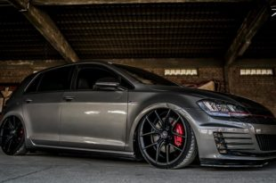 Z Performance Wheels ZP.Nine VW Golf GTI MK7 Tuning 1 310x205 Z Performance Wheels ZP.Nine am VW Golf GTI (MK7)