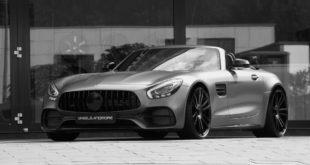 wheelsandmore Mercedes AMG GTC Tuning Cascais 4 310x165 Wheelsandmore Ferrari 812 Superfast noch Superfaster