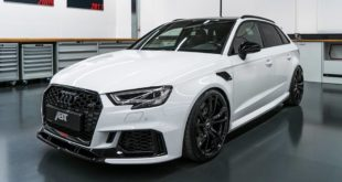 2017 Audi RS3 ABT Sportsline Tuning 4 310x165 530 PS   ABTgrade am ABT Sportsline Audi RS4 Avant (B9)