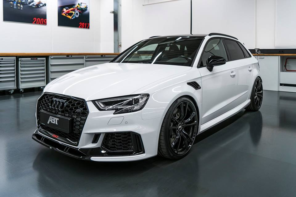 brutal audi rs3 von abt sportsline mit 500 ps 570 nm. Black Bedroom Furniture Sets. Home Design Ideas