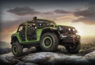 2017 Mopar Jeep Wrangler Tuning Hardcore Outfit 1 190x130 Video: 2017 Mopar Jeep Wrangler im Hardcore Outfit