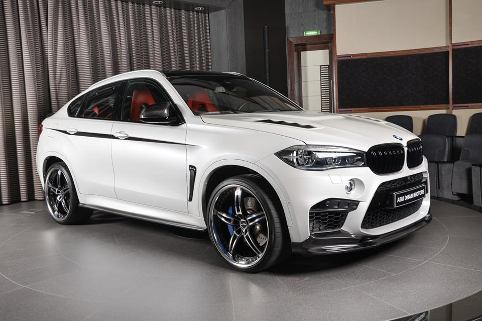 3d design ac schnitzer parts on bmw x6m f86 sav magazine. Black Bedroom Furniture Sets. Home Design Ideas