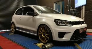 434PS 541NM Chiptuning VW Polo WRC 2.0 TSI 3 310x165 From Hell   434PS & 541NM im VW Polo WRC 2.0 TSI!