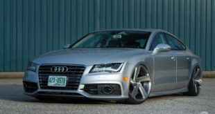 Audi A7 Sportback Vossen CG 210T Tuning 21 310x165 TOP   Vossen Hybrid Forged HF 1 Alus am Audi Q7 SUV