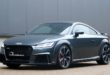 BB Automobiltechnik Audi TT RS FV Tuning 110x75 575PS / 750NM? B&B Automobiltechnik schraubt am Audi TT RS