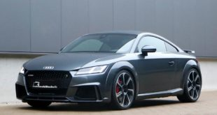 BB Automobiltechnik Audi TT RS FV Tuning 310x165 450 PS im B&B Automobiltechnik VW Golf VII GTI TCR