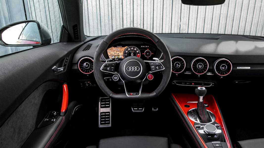 BB Automobiltechnik Audi TT RS FV Tuning2 575PS / 750NM? B&B Automobiltechnik schraubt am Audi TT RS