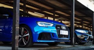 BMW M2 F87 vs Audi RS3 8VA Facelift 310x165 Video: Dragrace   BMW M2 F87 vs Audi RS3 8VA Facelift