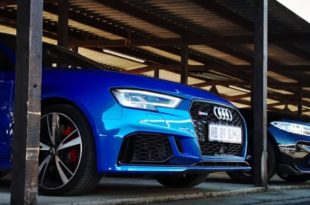 BMW M2 F87 vs Audi RS3 8VA Facelift 310x205 Video: Dragrace   BMW M2 F87 vs Audi RS3 8VA Facelift