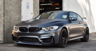 BMW M4 GTS Frozen Grey HRE FF15 Felgen Tuning 5 310x165 BMW M4 GTS in Frozen Grey auf HRE FF15 Felgen by EAS