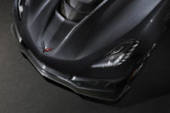 Corvette ZR1 HPE1200 HPE850 HPE1000 Hennessey Tuning 1 190x126 Heftig   Chevrolet Corvette ZR1 HPE1200 by Hennessey