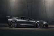 Corvette ZR1 HPE1200 HPE850 HPE1000 Hennessey Tuning 6 190x126 Heftig   Chevrolet Corvette ZR1 HPE1200 by Hennessey