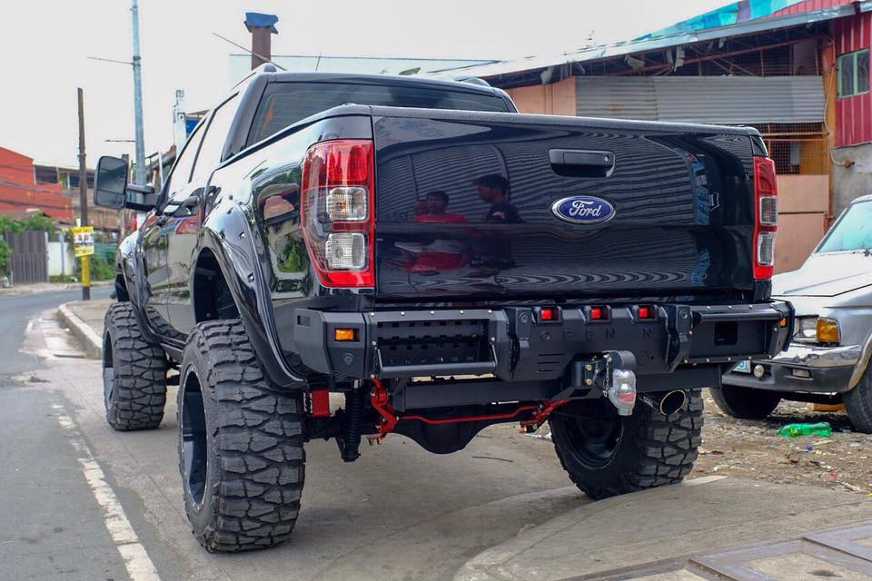 ford ranger 35 inch offroad tire tuning 9 tuningblog. Black Bedroom Furniture Sets. Home Design Ideas