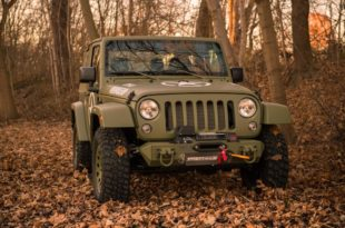 "GEIGER Willys 2017 Tuning Jeep Wrangler 1 310x205 284 PS ""GEIGER Willys""   So fährt man Jeep Wrangler"
