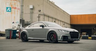 HRE RC100 Felgen Audi TT RS Nardograu Tuning 2 310x165 BMW M2 F87 Coupe auf HRE Performance Wheels FF04