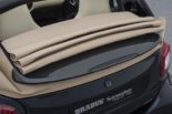 """Limited Edition %E2%80%9EONE OF TEN%E2%80%9C Brabus Smart 2017 Tuning 17 155x103 BRABUS ULTIMATE Sunseeker Limited Edition """"ONE OF TEN"""""""