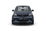 """Limited Edition %E2%80%9EONE OF TEN%E2%80%9C Brabus Smart 2017 Tuning 6 155x103 BRABUS ULTIMATE Sunseeker Limited Edition """"ONE OF TEN"""""""