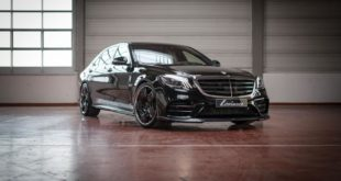 Lorinser Mercedes W222 S Klasse Mopf. Tuning 2017 9 310x165 Mercedes Maybach S560 4MATIC (W222) vom Tuner Lorinser