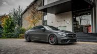 Mercedes C63s AMG EDITION 1 C2015 ZP Performance Tuning 3 190x107 Mercedes C63s AMG EDITION 1 auf ZP Performance Felgen