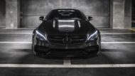 Mercedes C63s AMG EDITION 1 FlowForged ZP2 2 1 190x107 Mercedes C63s AMG EDITION 1 auf ZP Performance Felgen