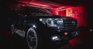 Vilner Toyota Land Cruiser V8 Tuning 2017 8 310x165 1970 Mercedes Benz 250 CE (/8 Strich Acht) by Vilner