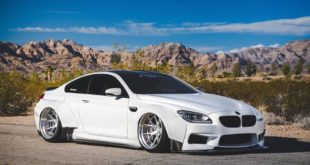 Widebody BMW F13 M6 ARMYTRIX Auspuff Tuning 1 310x165 Monster   Widebody BMW F13 M6 mit ARMYTRIX Auspuff
