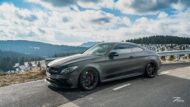 Z Performance ZP3.1 Felgen Mercedes C63 AMG Edition 1 Tuning 3 190x107 Mercedes C63s AMG EDITION 1 auf ZP Performance Felgen