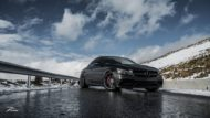 Z Performance ZP3.1 Felgen Mercedes C63 AMG Edition 1 Tuning 4 190x107 Mercedes C63s AMG EDITION 1 auf ZP Performance Felgen
