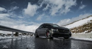 Z Performance ZP3.1 Felgen Mercedes C63 AMG Edition 1 Tuning 4 310x165 Mercedes C63s AMG EDITION 1 auf ZP Performance Felgen