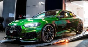 2018 Audi RS5 R B9 ABT Sportsline Tuning 310x165 Nummer 1   ABT Sportsline Audi RS3 Limousine mit 500 PS