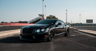 ADV.1 Wheels Bentley Continental GT3 R 10 310x165 Onyx Concept Bentley Continental GTX700 V8 Mulliner