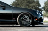 ADV.1 Wheels Bentley Continental GT3 R 13 190x124 Perfektion   ADV.1 Wheels am Bentley Continental GT3 R