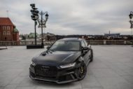 AUDI RS6 C7 Limousine Tuning 2018 1 190x127 Video: Die perfekte AUDI RS6 C7 Limousine mit 600PS