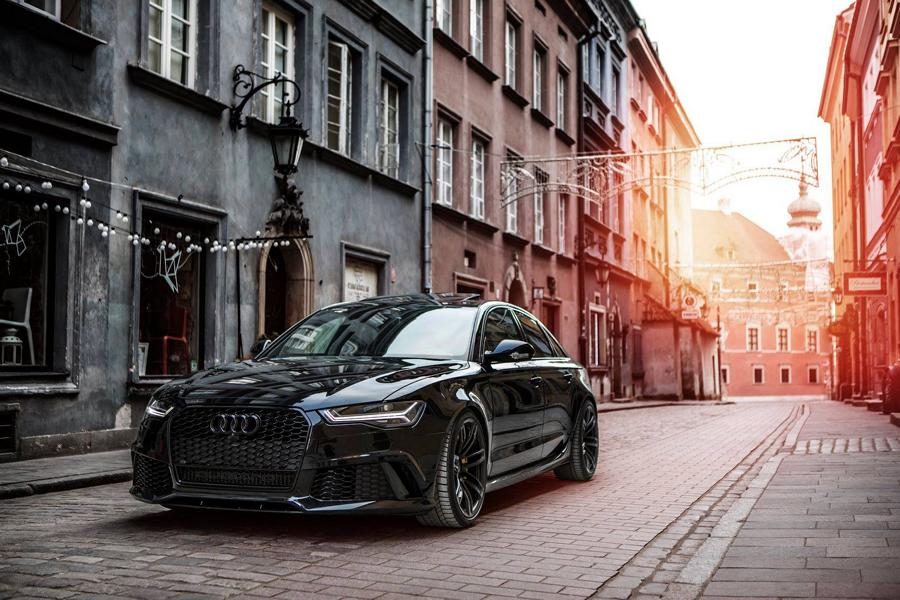 AUDI RS6 C7 Limousine Tuning 2018 11 Video: Die perfekte AUDI RS6 C7 Limousine mit 600PS
