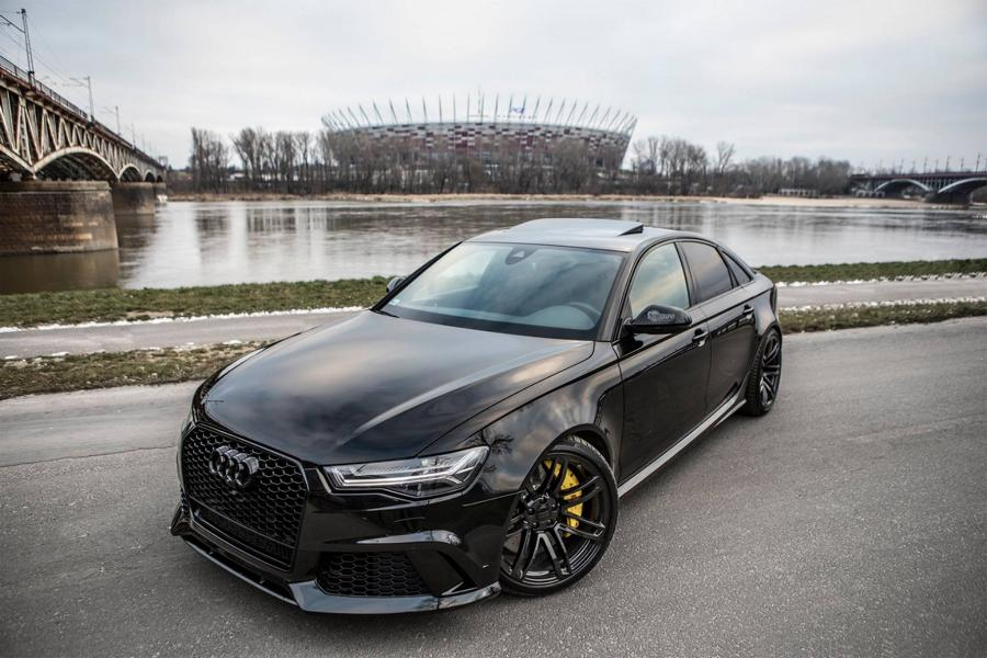 Audi Rs6 C7 Sedan Tuning 2018 3 Tuningblog Eu Magazine