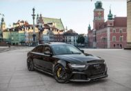 AUDI RS6 C7 Limousine Tuning 2018 5 190x132 Video: Die perfekte AUDI RS6 C7 Limousine mit 600PS