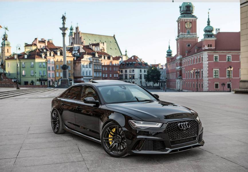 audi rs6 c7 sedan tuning 2018 5 magazine. Black Bedroom Furniture Sets. Home Design Ideas