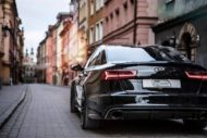AUDI RS6 C7 Limousine Tuning 2018 8 190x127 Video: Die perfekte AUDI RS6 C7 Limousine mit 600PS