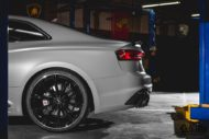 Abt RS5 R SEMA 2018 Tuning Audi 5 190x127 Der hängt alle ABT   2018 Audi RS5 R by ABT Sportsline