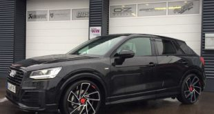Audi Q2 KW Fahrwerk mbDESIGN KV2 Tuning 1 310x165 BMW M4 F82 Competition vom Tuner TVW Car Design