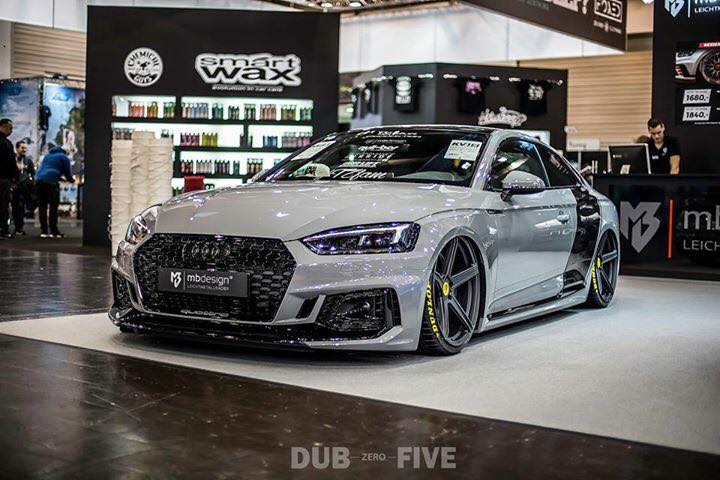 audi rs5 b9 suspension airride tzproduktion tuning 1 magazine. Black Bedroom Furniture Sets. Home Design Ideas