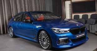 BMW 750LI G12 Tuning Avus Blue 12 310x165 M2 Alternative   AC Schnitzer BMW M140i F20 (ACS1)
