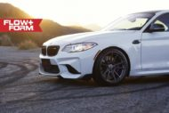 BMW M2 F87 Coupe HRE Performance Wheels FF04 12 190x127 BMW M2 F87 Coupe auf HRE Performance Wheels FF04