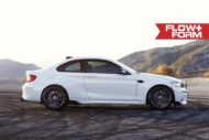 BMW M2 F87 Coupe HRE Performance Wheels FF04 3 190x127 BMW M2 F87 Coupe auf HRE Performance Wheels FF04