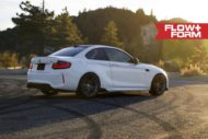BMW M2 F87 Coupe HRE Performance Wheels FF04 8 190x127 BMW M2 F87 Coupe auf HRE Performance Wheels FF04
