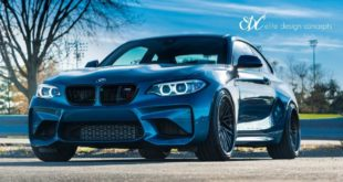 BMW M2 F87 Elite Design Concepts 4 310x165 Video: BMW M2 F87 Coupe mit 530 PS von Evolve Automotive