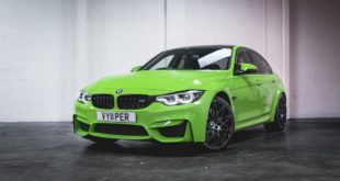 BMW M3 F80 Verde Mantis Green Evolve Automotive 7 310x165 Lambo Style   BMW M3 F80 in Verde Mantis by Evolve Automotive
